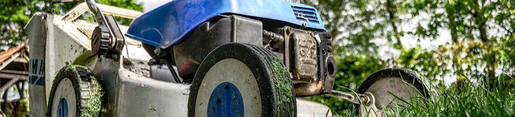 Vente de tondeuses et tracteurs